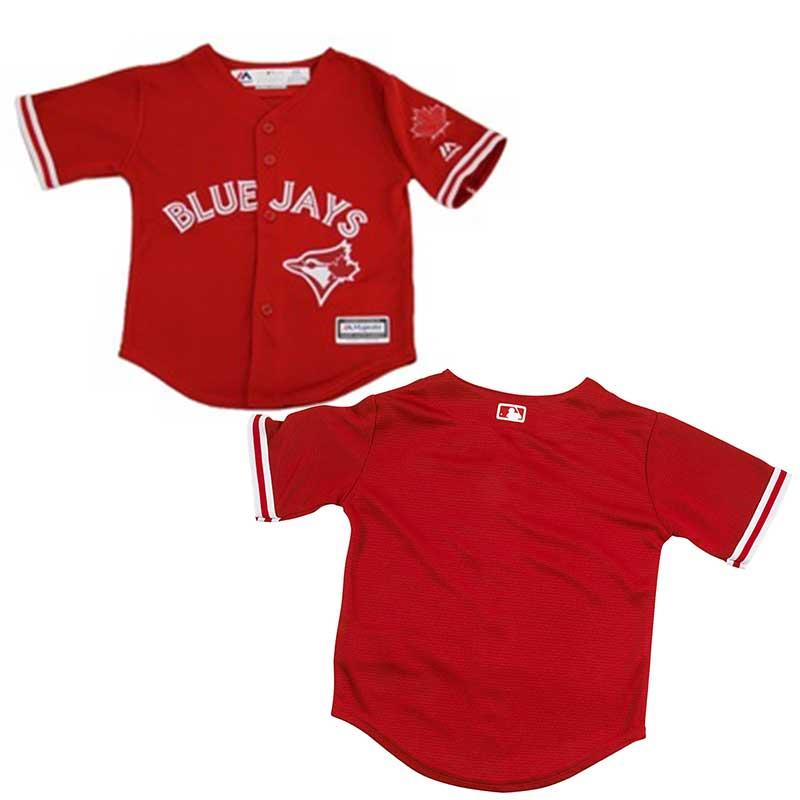 Customizable Jersey