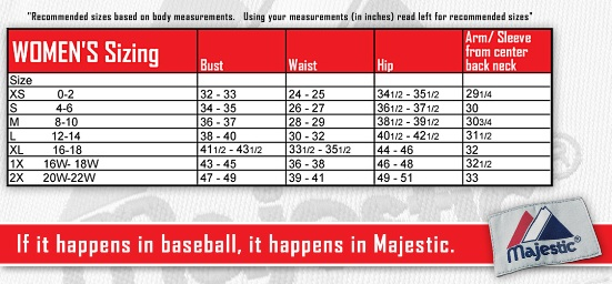 Mlb jersey 44 size chart online marketing consultancy consultants