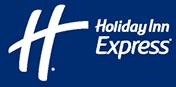 Clickable logo of HolidayInn Express