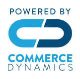 Powered by Commerce Dynamics