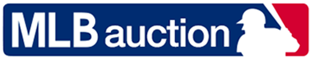 Auction - The Official Online Auction of MLB