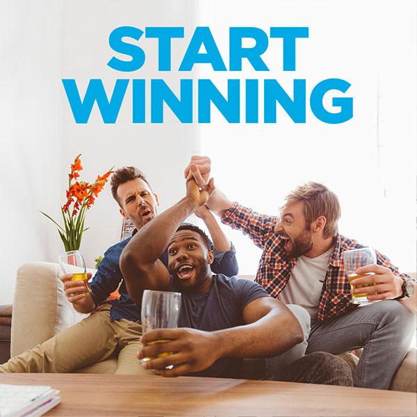 Start Winning