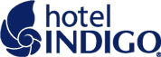 Clickable logo of Hotel Indigo