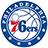 seventysixers logo