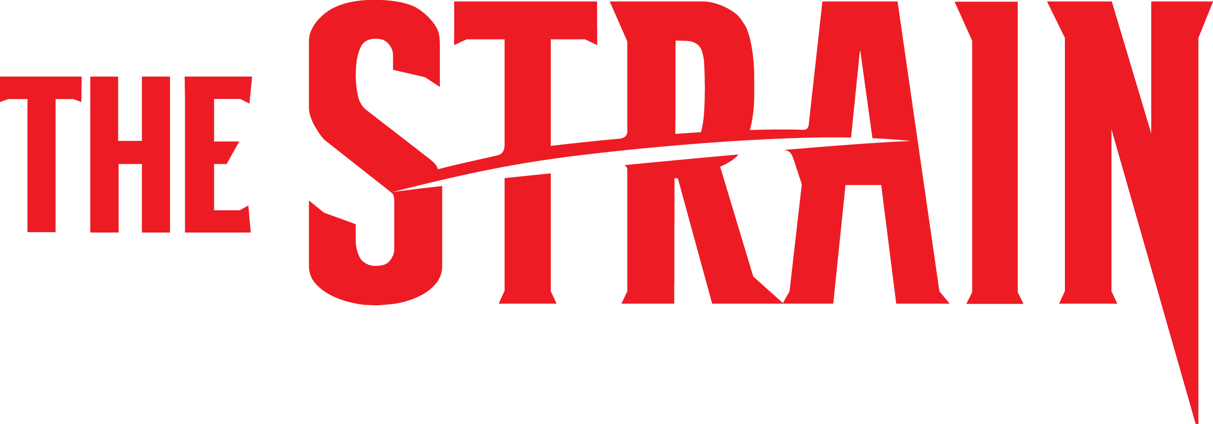 The Strain Logo