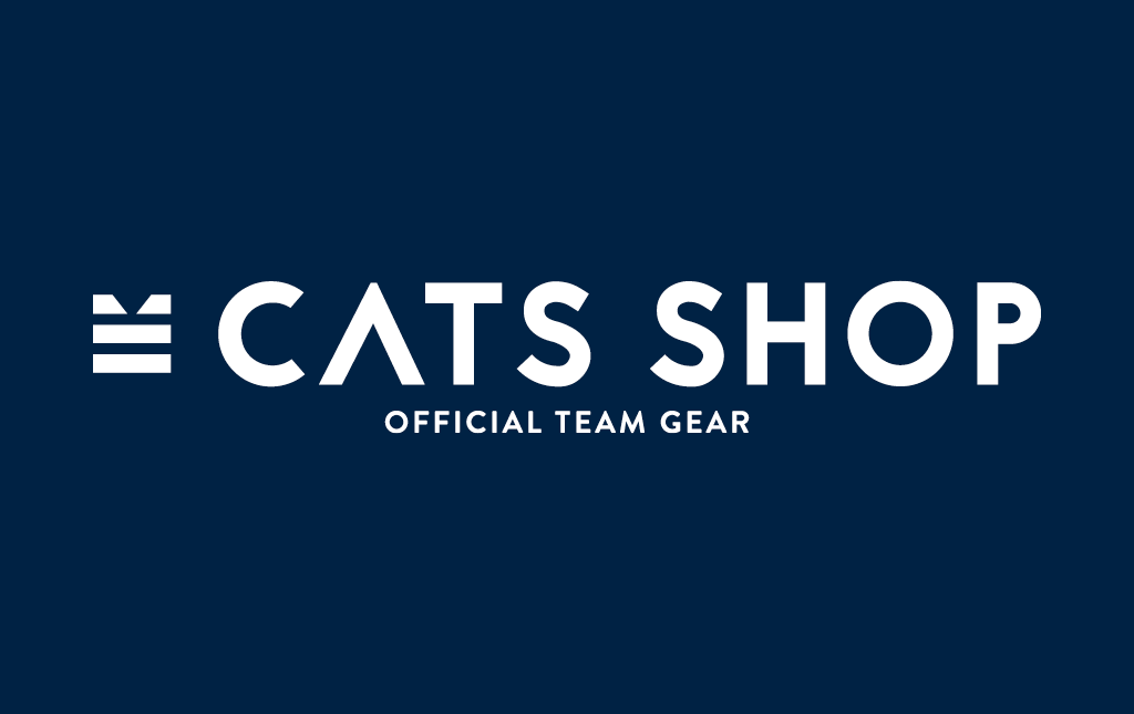 The Cats Shop AuctionsLogo