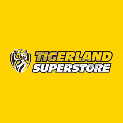 Tigerland Superstore AuctionsLogo