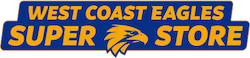 West Coast Eagles Super StoreLogo