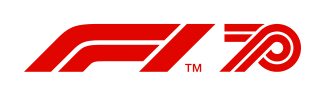 F1 70 Logo